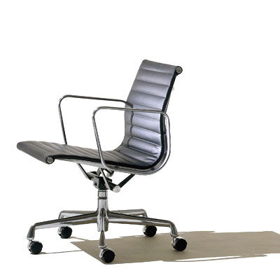 Eames Aluminum Chair